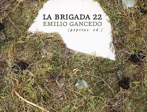 La Brigada 22 de  Emilio Gancedo